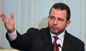 Prime Minister Hisham Qandil (Photo: AP)